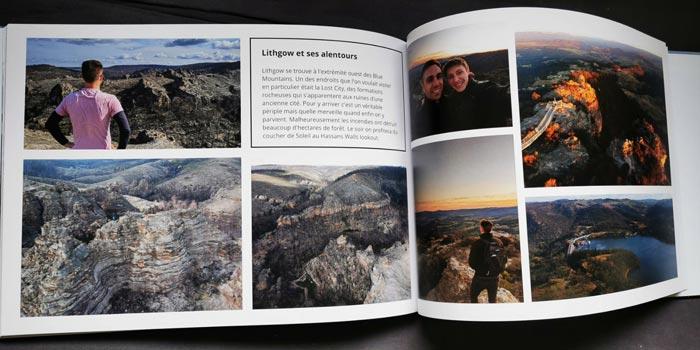 Album photo Colorland - Photos des Blue Mountains