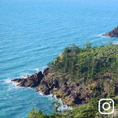 Cliffs Hamilton Island Instragram Exploring Paw